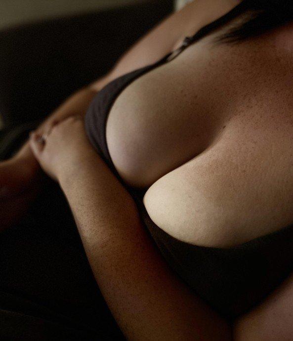 moglie sexy milanese